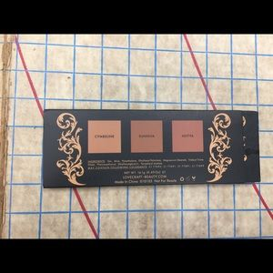 Lovecraft Beauty Makeup - Lovecraft Beauty Bronzers and F.a.r.a.h. Bundle